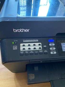 Printer A3 Brother MFC-J67 10 DW