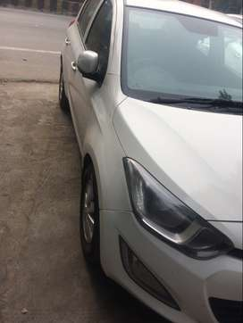 Hyundai I20 diesel 50000 Kms 2013 year..Excellent condition car..