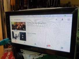 DobelDin Sansui Layar sentuh 6.95 inch MirrorLink DvD