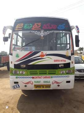 Very Good condition smart bus