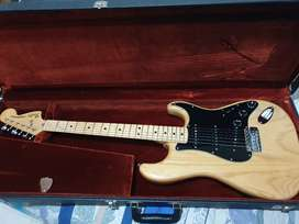 Fender stratocaster 1979 , rare & collector item