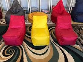 [Mrbeanbagbali] Small Chair BEAN BAG / KURSI SANTAI (just cover)