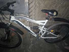 Roadeo cycle a250