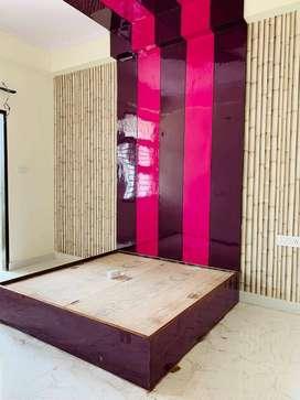 2BHK JDA Approved loanable Flats at pannadhay circle ,pratap nagar.