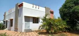 VSN DTCP approved villas at kadthal