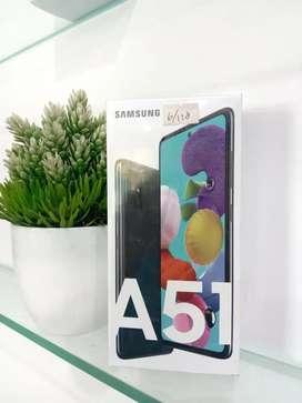 Samsung A51 ram 6/128gb original
