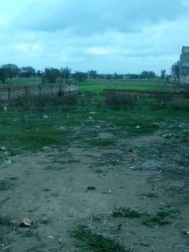 Plot for sale in Talagang, Chakwal.