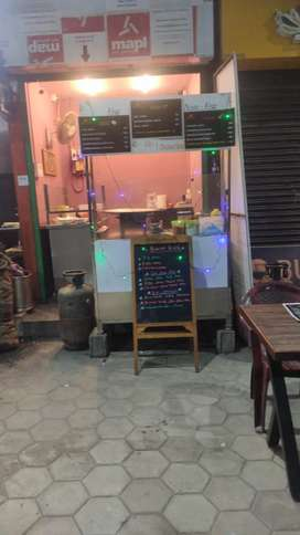 Need cooking staffs for Burmese restaurant