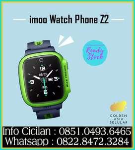 Jam Tangan Smart Watch Z2 Original Garansi Resmi