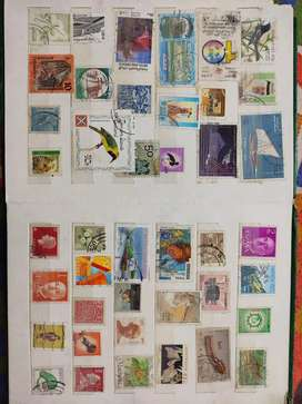 Stamp book for sale