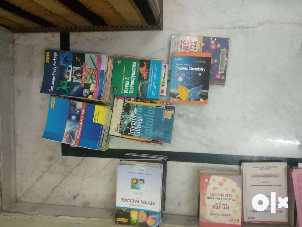 Fiitjee Study Material for IIT and AIEEE Preparation