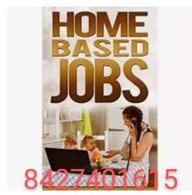 Online Student Required For Online Part Time Jobs!