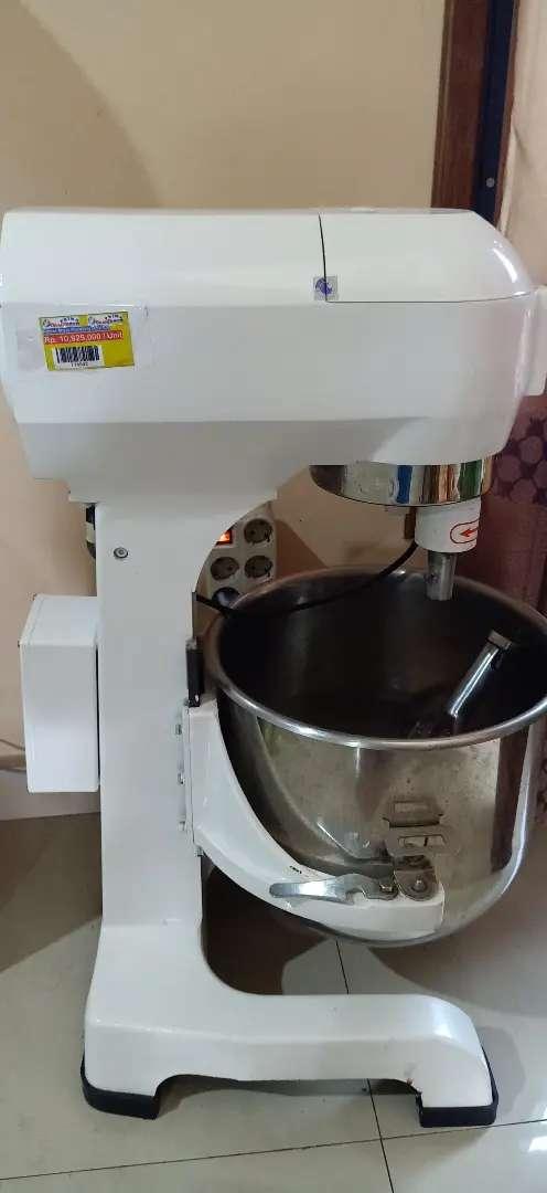 Jual Mixer Fomac DMX-B30