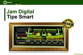 Jual Jam Digital Masjid Berkualitas tipe Smart