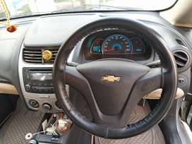 Chevrolet Sail Hatchback 2015 Diesel Well Maintained