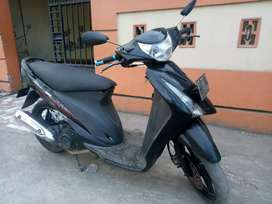 Suzuki spin 2010 plat Luar