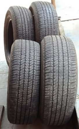 20% to 30% Used Second Hand Good Condition Tyres For All Vehicles.