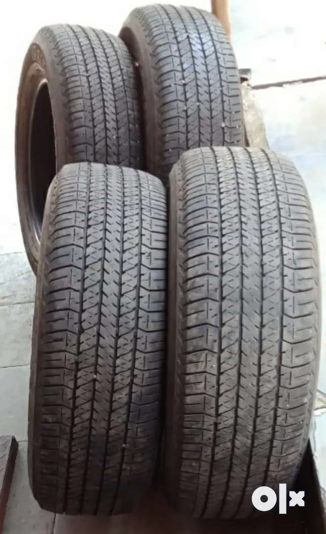 20% to 30% Used Second Hand Good Condition Tyres For All Vehicles. 0