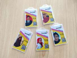Percetakan Id Card Custom