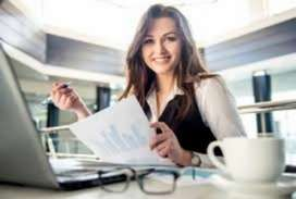 Job in Retail Industry on Airport salary upto 35,000+