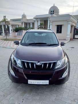Mahindra Xuv500 XUV500 W10, 2016, Diesel