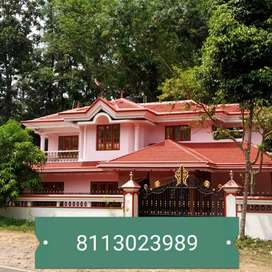 10 YEARS OLD HOUSE SALE IN BHARANAGANAM