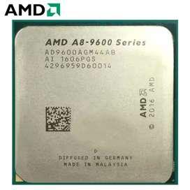 Processor amd a8 9600