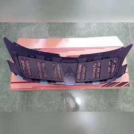 Grill Depan model Prado Mobil : All New Pajero