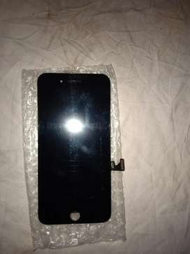 Iphone 8 plus LCD screen for sale