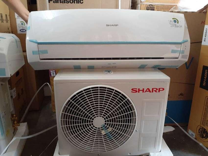 Ac Sharp 1/2 pk ( A5SAY ) Pasang dulu baru bayar area palembang !! 0