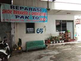 Dijual Tanah Dr Cipto, Pantiwiloso, Semarang