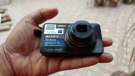Sony CyberShot Full HD