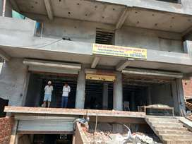 Commercial shop/hall for rent is available. MDDA aprooved map.
