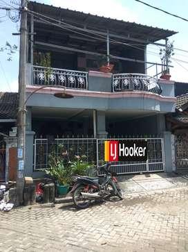Dijual rumah TAMAN HARAPAN BARU