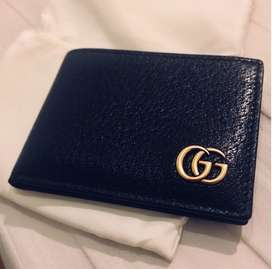 [JUAL RUGI] Dompet Gucci Marmont Leather