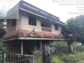 Villas for sale near Perumbavur