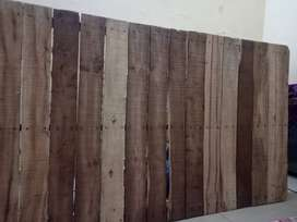 Takht ( wooden bed)