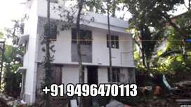 Newly Build 2 BHK for Rent 5000 rs and 5 lakh deposit
