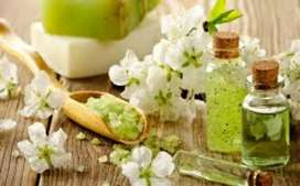 Urgent need body massage therapist requirements for males