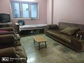 2 bhk flat near geeta bhawan