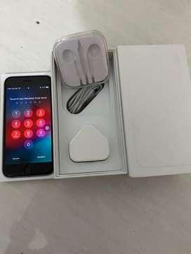 iPhone 6 64gb Grey ZP/A
