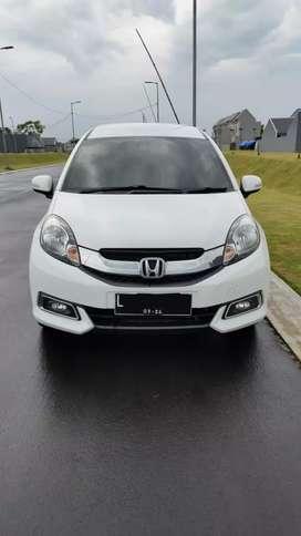 Honda Mobilio E Prestige 2014 matic