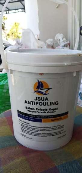 Cat Antifouling 5 Liter