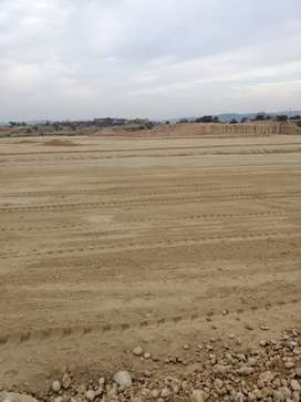 Bahria Town Phase 8 Plot For Sale