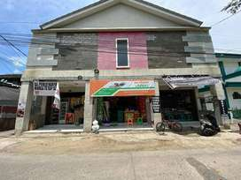 Dijual cepat kost kostan & ruko lokasi di Andir Kota Bandung