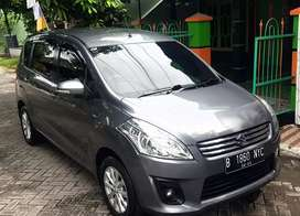 Suzuki Ertiga GL 2013 manual AC doble