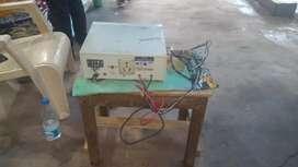 Microtech Inverter
