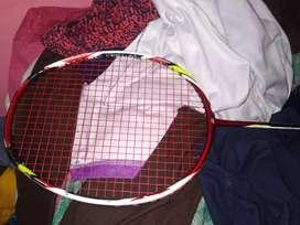Yonex arcsaber 11 Badminton racket 100% original