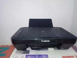 Printer canon pixma e400