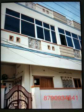 House for rent in penumaka